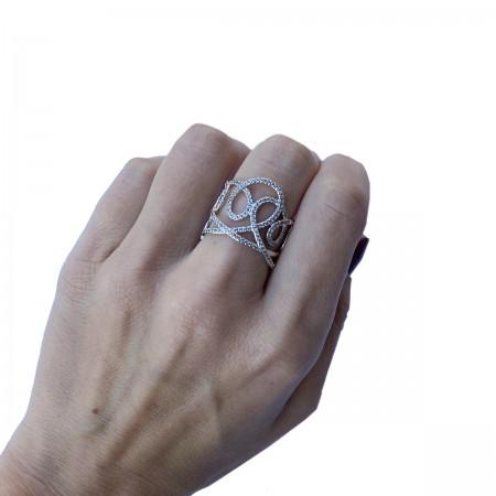 Ring Roma