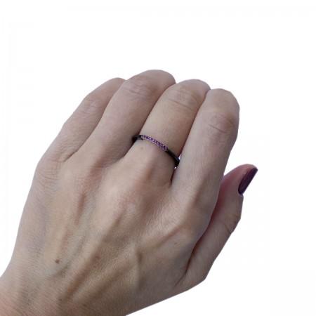 Ring Thin B. Pink