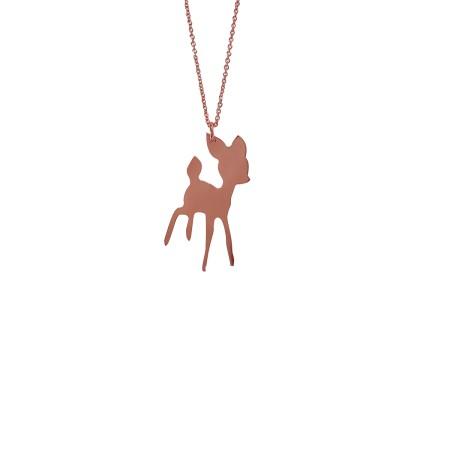 Necklace Bambi