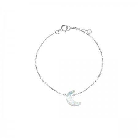 Bracelet Moon