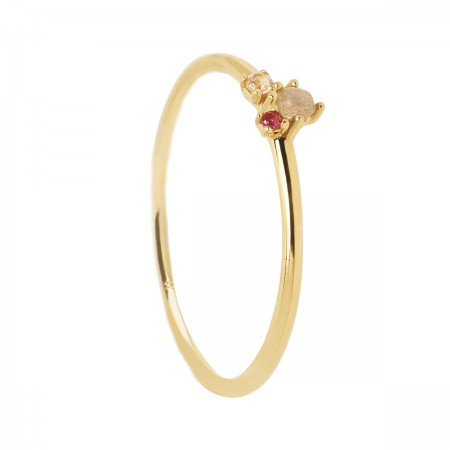 Rose Blush ring