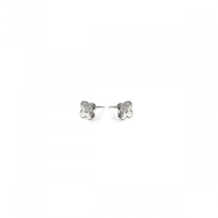 Earrings CloverLove