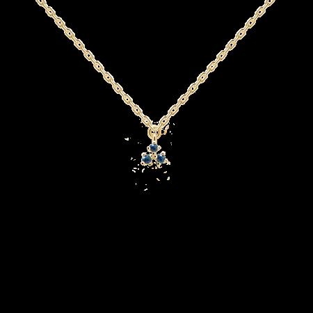 Daisy necklace