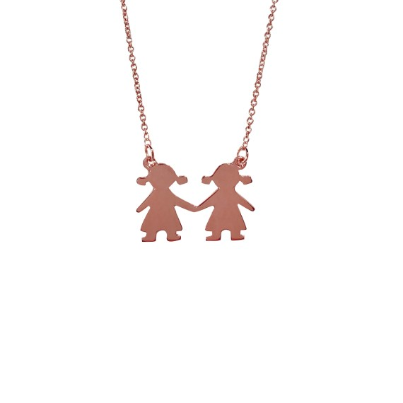 Necklace Girls