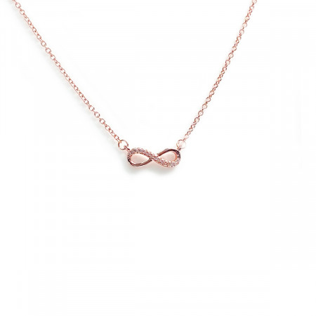 Necklace MoreInfinity