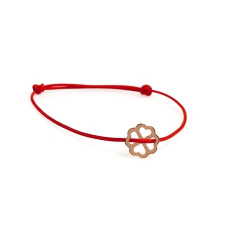 Bracelet Clover
