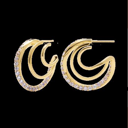 Majestica earrings