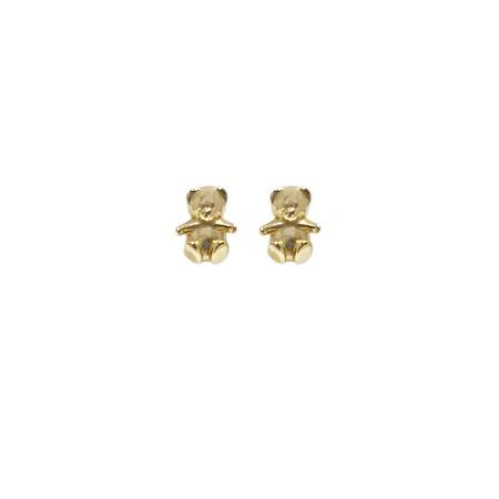 Earrings Teddy