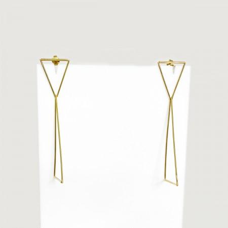 Earrings Geometric