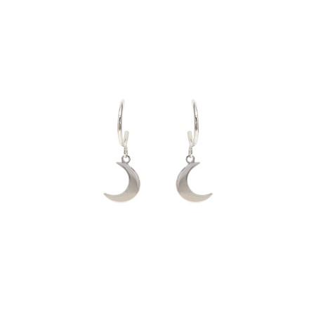 Earrings Sky Moon