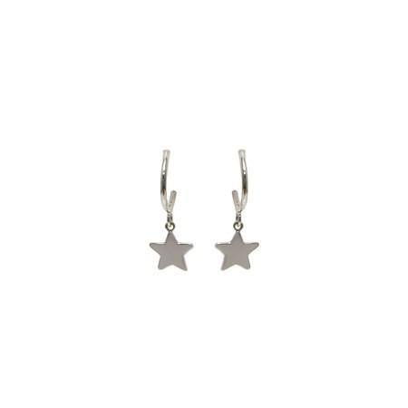 Earrings Sky Star