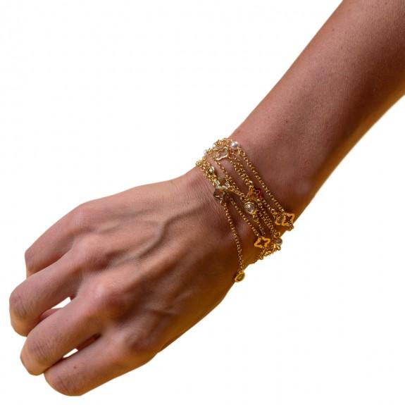 Bracelet 2in1