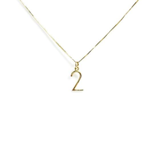 Necklace No.2