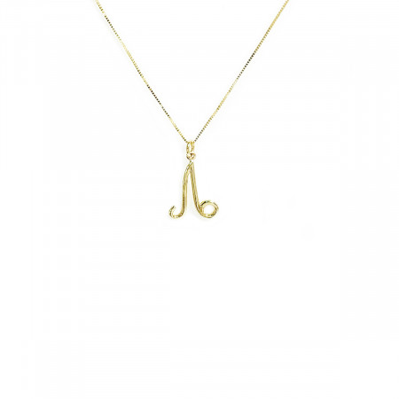 Necklace Lj