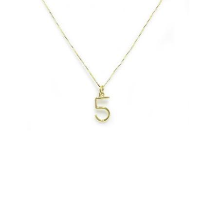 Necklace No.5