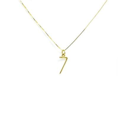 Necklace No.7