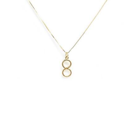 Necklace No.8