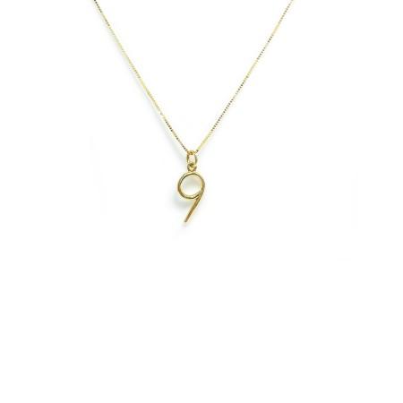 Necklace No.9