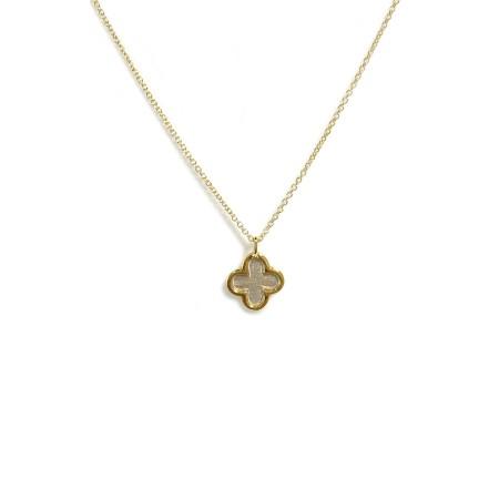 Necklace Rozeta