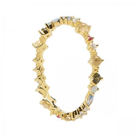 Papilon ring