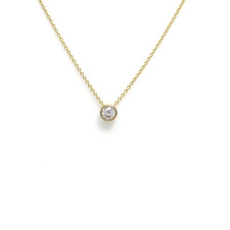 Necklace Present