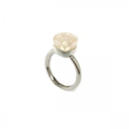 Ring Morganite