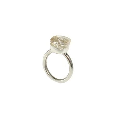 Ring Quartz