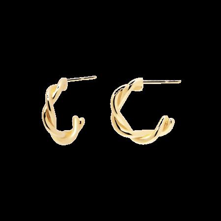 Rodeo earrings