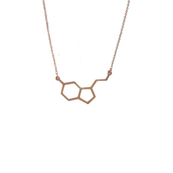 Necklace Serotonin