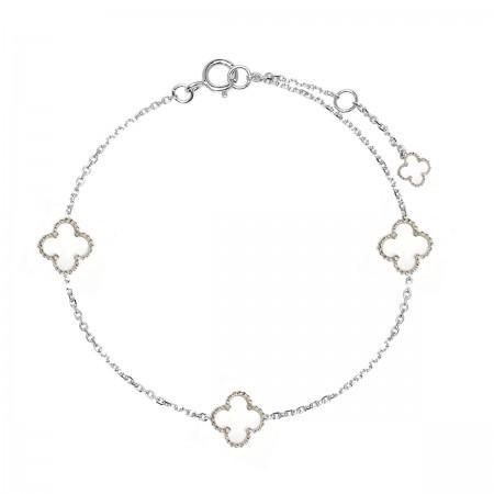 Bracelet 3Cleef