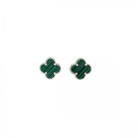 Earrings W.G.Rozeta