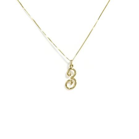 Necklace Z
