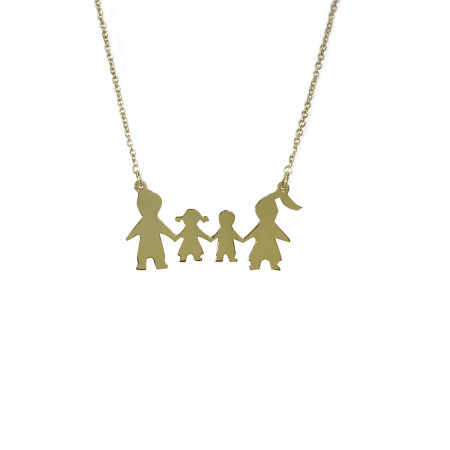 Necklace 4Family